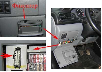диагностическое оборудование peugeot 406