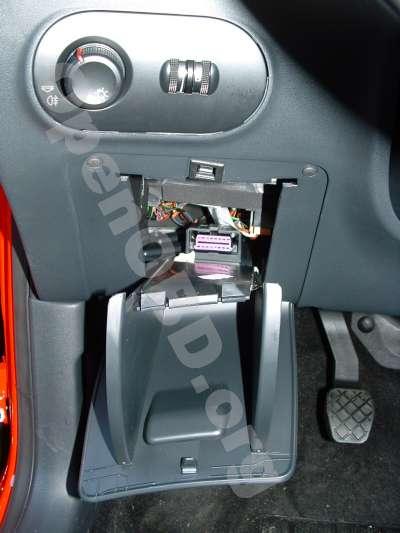 Seat Ibiza (2002-2010 гг.)