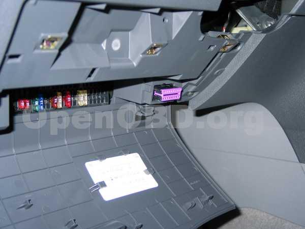 Электрическая схема ВАЗ 2106;